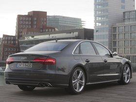 Ver foto 28 de Audi S8 D4 2013