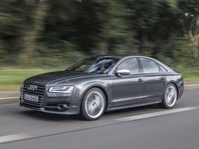 Ver foto 27 de Audi S8 D4 2013