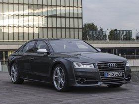 Ver foto 25 de Audi S8 D4 2013