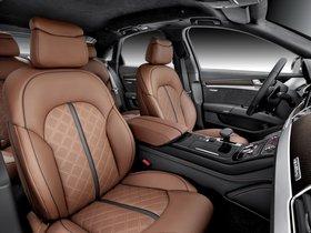 Ver foto 10 de Audi S8 D4 2013