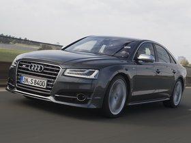 Ver foto 24 de Audi S8 D4 2013