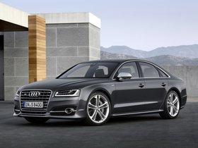 Ver foto 7 de Audi S8 D4 2013