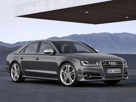 Ver foto 6 de Audi S8 D4 2013