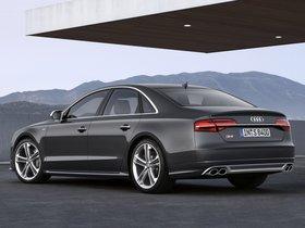Ver foto 5 de Audi S8 D4 2013