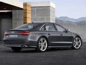 Ver foto 4 de Audi S8 D4 2013