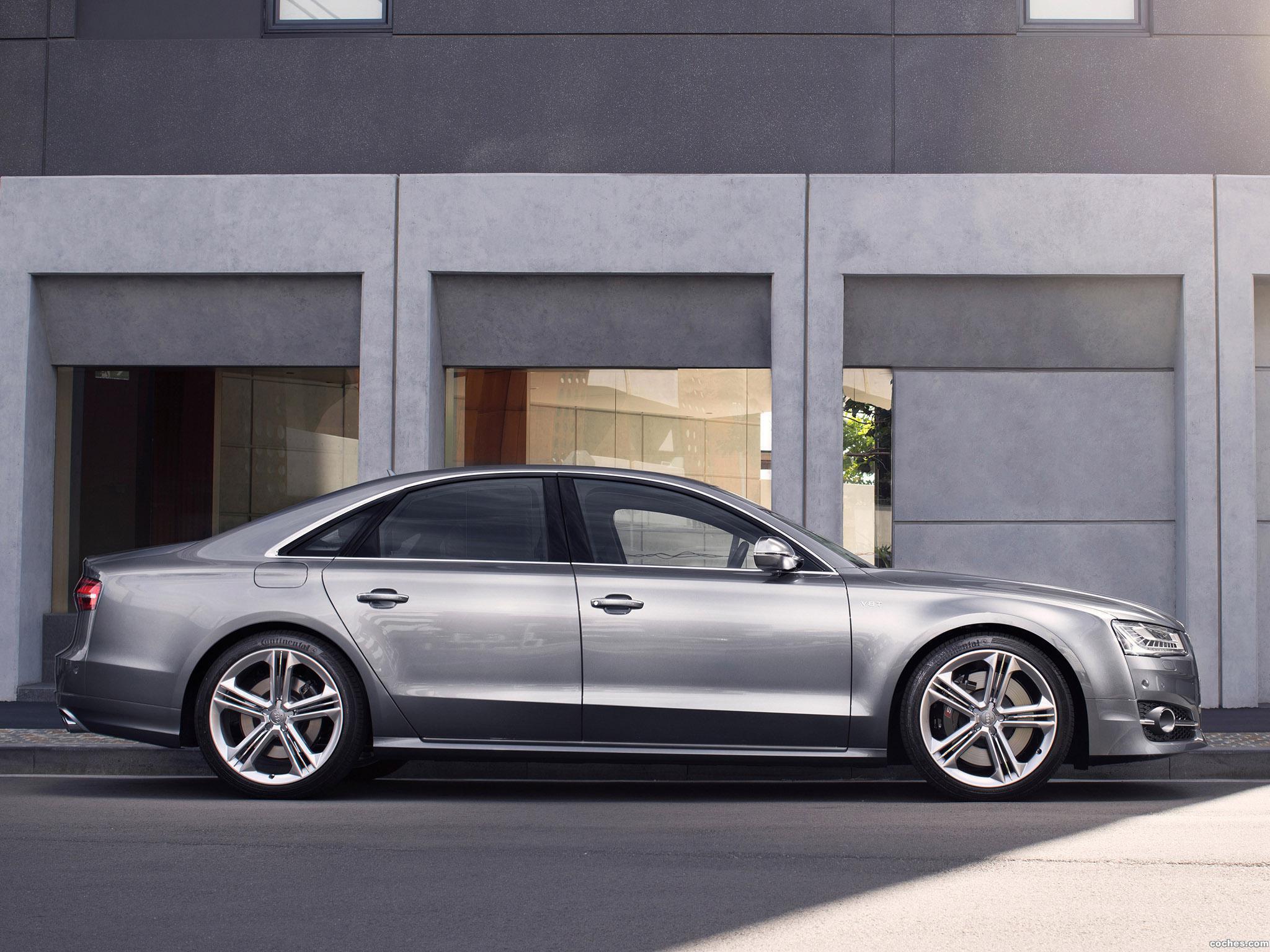 Foto 16 de Audi S8 D4 Australia 2014