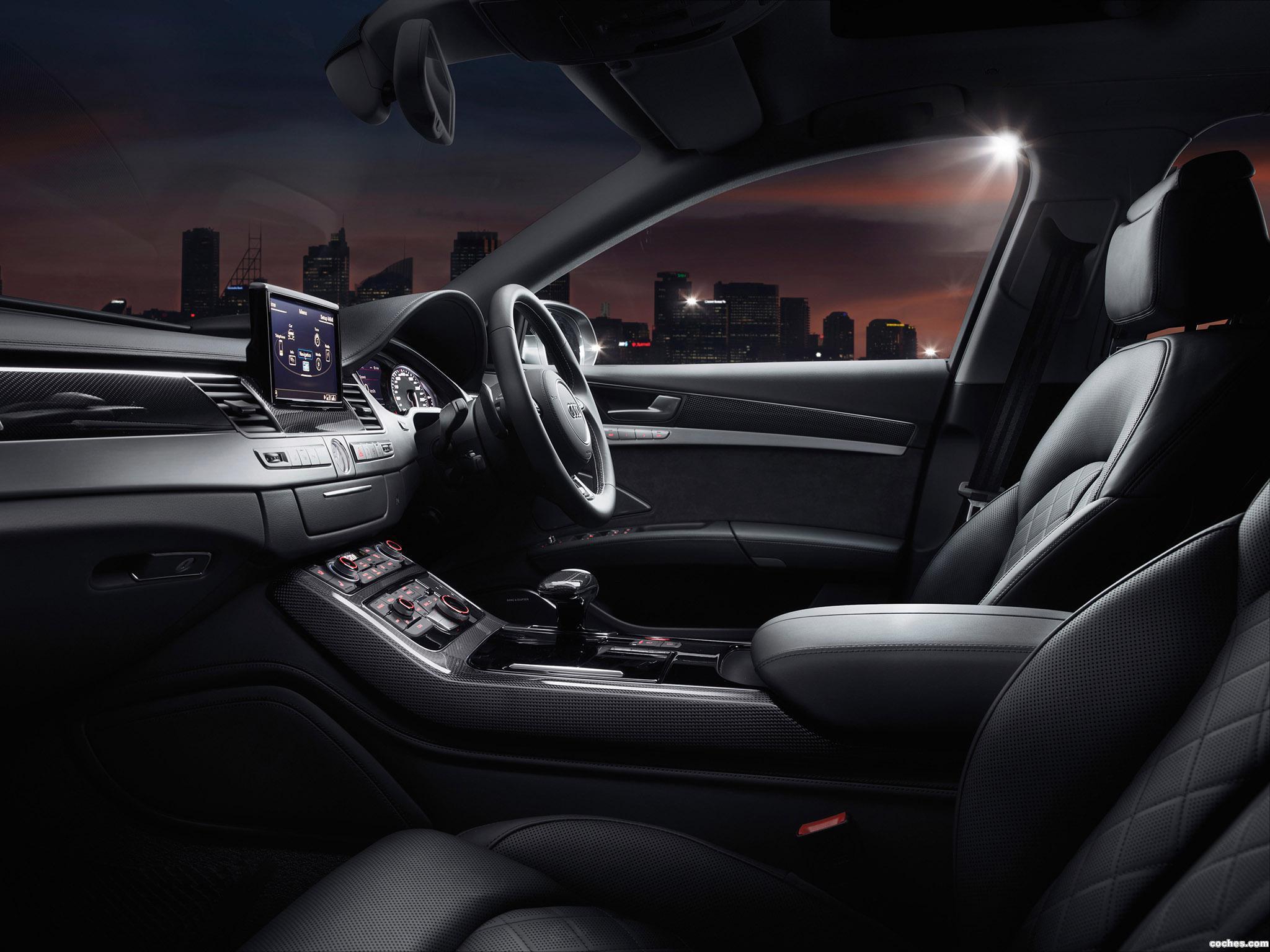 Foto 26 de Audi S8 D4 Australia 2014