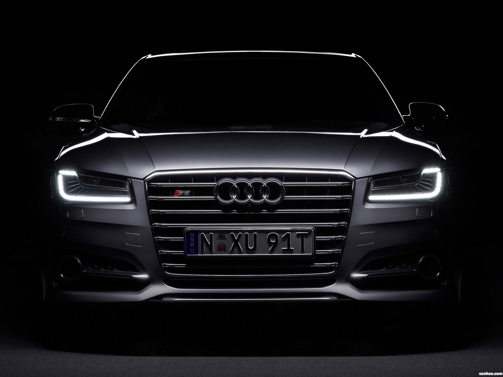 Foto 8 de Audi S8 D4 Australia 2014