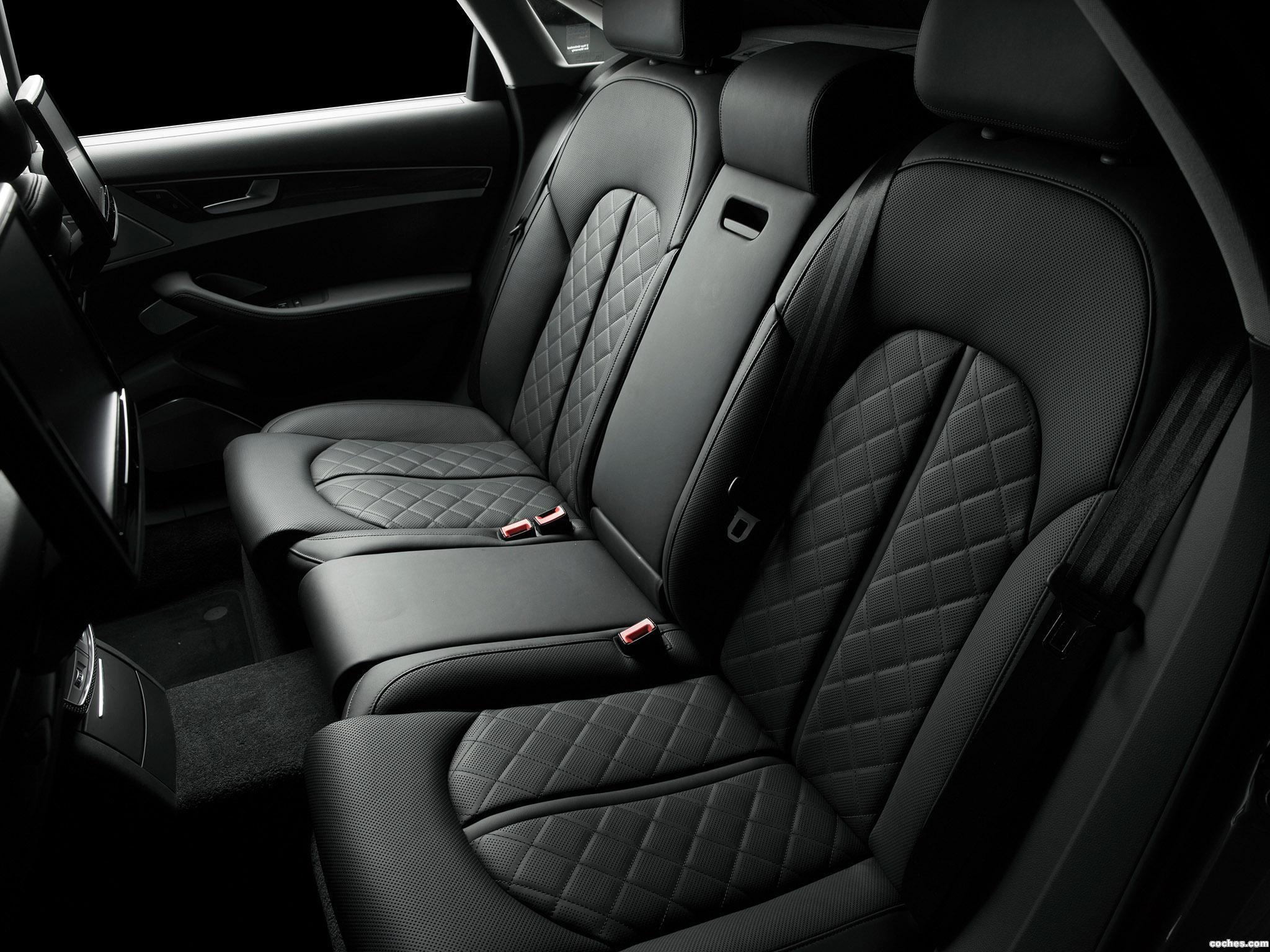 Foto 25 de Audi S8 D4 Australia 2014