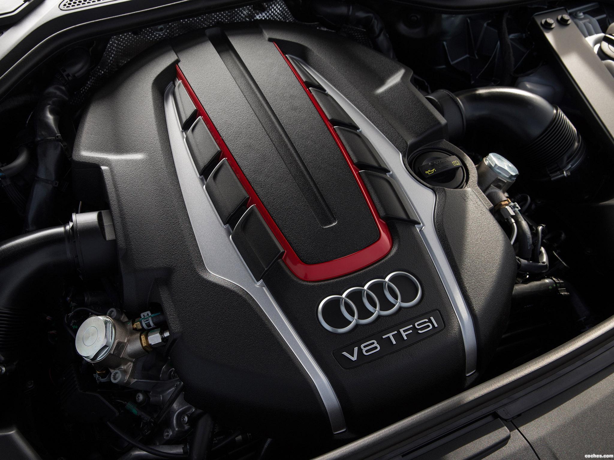 Foto 23 de Audi S8 D4 Australia 2014