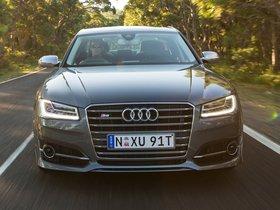 Ver foto 19 de Audi S8 D4 Australia 2014