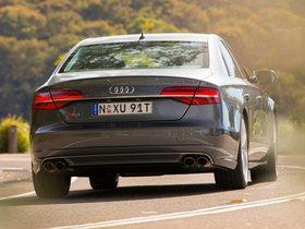 Ver foto 18 de Audi S8 D4 Australia 2014