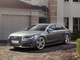 Ver foto 16 de Audi S8 D4 Australia 2014