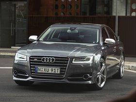 Ver foto 14 de Audi S8 D4 Australia 2014