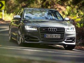 Ver foto 13 de Audi S8 D4 Australia 2014