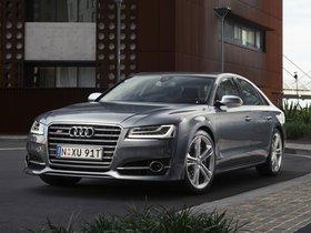 Ver foto 12 de Audi S8 D4 Australia 2014