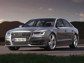 Ver foto 11 de Audi S8 D4 Australia 2014