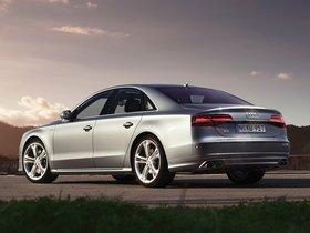 Ver foto 10 de Audi S8 D4 Australia 2014