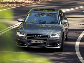 Ver foto 8 de Audi S8 D4 Australia 2014