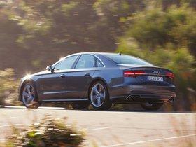 Ver foto 7 de Audi S8 D4 Australia 2014
