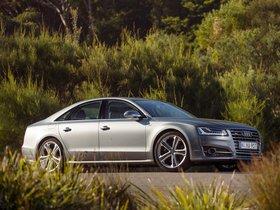 Ver foto 5 de Audi S8 D4 Australia 2014