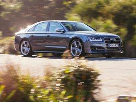 Ver foto 4 de Audi S8 D4 Australia 2014