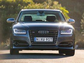 Ver foto 2 de Audi S8 D4 Australia 2014