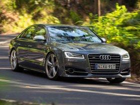 Ver foto 23 de Audi S8 D4 Australia 2014