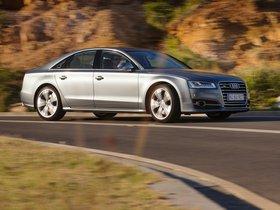Ver foto 22 de Audi S8 D4 Australia 2014