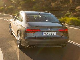 Ver foto 21 de Audi S8 D4 Australia 2014