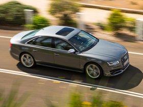 Ver foto 20 de Audi S8 D4 Australia 2014