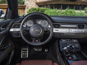 Ver foto 23 de Audi S8 D4 USA 2014