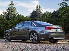 Ver foto 13 de Audi S8 D4 USA 2014