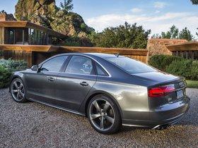 Ver foto 12 de Audi S8 D4 USA 2014