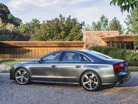 Ver foto 11 de Audi S8 D4 USA 2014