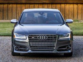 Ver foto 10 de Audi S8 D4 USA 2014