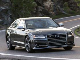 Ver foto 9 de Audi S8 D4 USA 2014