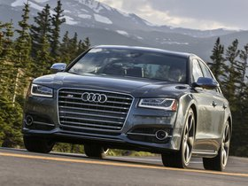 Ver foto 8 de Audi S8 D4 USA 2014