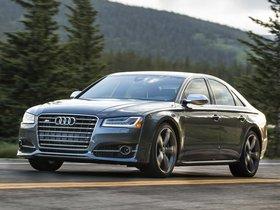 Ver foto 7 de Audi S8 D4 USA 2014