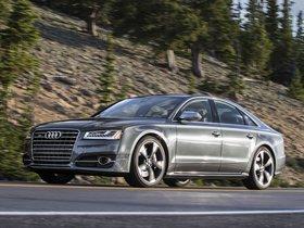 Ver foto 6 de Audi S8 D4 USA 2014
