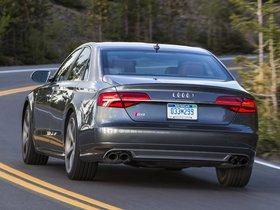 Ver foto 5 de Audi S8 D4 USA 2014