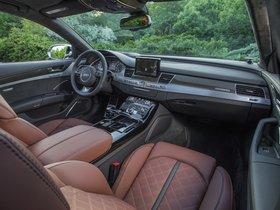 Ver foto 22 de Audi S8 D4 USA 2014