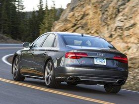 Ver foto 4 de Audi S8 D4 USA 2014
