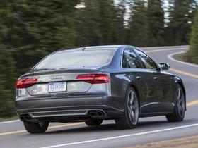 Ver foto 3 de Audi S8 D4 USA 2014