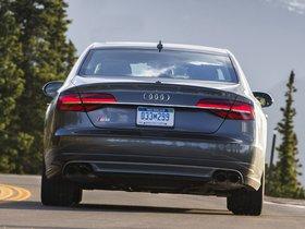Ver foto 2 de Audi S8 D4 USA 2014