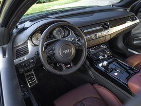 Ver foto 21 de Audi S8 D4 USA 2014