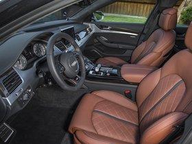 Ver foto 20 de Audi S8 D4 USA 2014