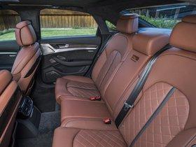 Ver foto 19 de Audi S8 D4 USA 2014