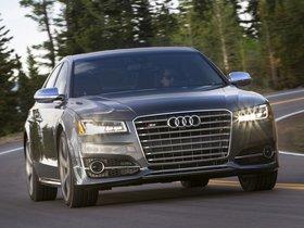 Ver foto 17 de Audi S8 D4 USA 2014