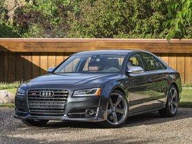 Ver foto 15 de Audi S8 D4 USA 2014